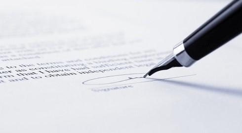Writing a letter of recommendation graphic designer vancouver
