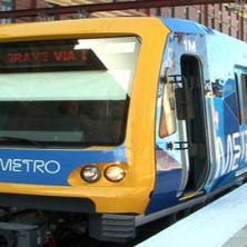 호주의 대중교통 : 핵심편