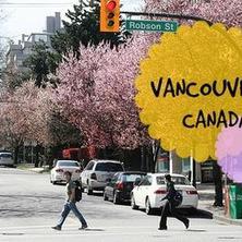 แวนคูเวอร์ ประเทศแคนาดา เมืองน่าอยู่ของโลก