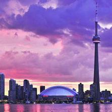 Студенческий гид по Торонто