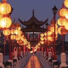 Студенческое жилье в Китае