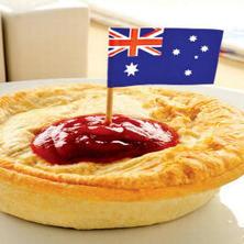 Makanan dan Minuman di Australia